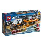 LEGO City 4 x 4 Response Unit 60165