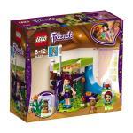 LEGO Friends Mias Bedroom 41327