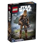 LEGO Star Wars Constraction Chewbacca 75530