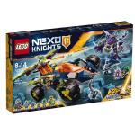LEGO Nexo Knights Aaron\'s Rock Climber 70355