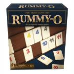Traditions Rummy O Game