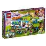 LEGO Friends Mia\'s Camper Van 41339