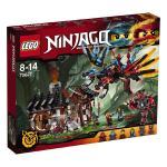 LEGO Ninjago Dragon\'s Forge 70627