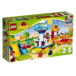 LEGO Duplo Fun Family Fair 10841