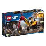 LEGO City Mining Power Splitter 60185