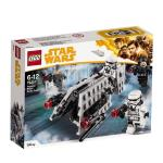 LEGO Star Wars Imperial Patrol Battle Pack 75207
