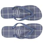 Havaianas Retro X Jandals Blue Size 35-36