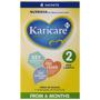 Karicare + 2 Follow On Formula (4x4x30.4g)