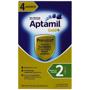Aptamil Gold +2 Follow On Formula S (4x4x30.8g)