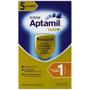 Aptamil Gold +1 Infant Formula (4x5x21.9g)