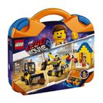 LEGO Movie 2 Emmets Builder Box 70832