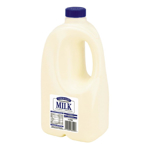 Cow & Gate Blue Standard Milk 2L