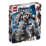 LEGO Marvel Super Heroes War Machine Buster 76124