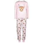 Disney Bambi Girls\' Pyjama