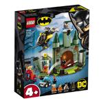 LEGO DC Super Heroes Batman and The Joker Escape 76138