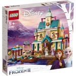 LEGO Disney Frozen 2 Arendelle Castle Village 41167