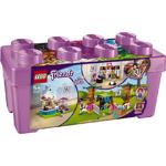 LEGO Friends Heartlake City Brick Box 41431