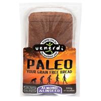 Venerdi Paleo Loaf Almond & Linseed 580g