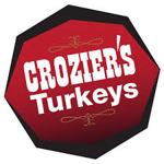 Crozier Free Range Frozen Drums 2kg