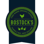 Bostocks Organic Chicken Mince 400g Approx
