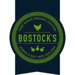 Bostocks Organic Chicken Frozen Nibbles 500g Approx