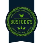 Bostocks Organic Boneless Chicken Thigh 500g approx