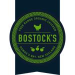 Bostock's Bostocks Organic Chicken Wings 500g approx