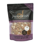 Pure Delish Passionfruit Crunch Ancient Grain-ola 400g