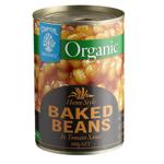Chantal Organic Baked Beans 400g
