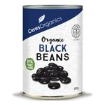 Ceres Organics Black Beans Can 400g
