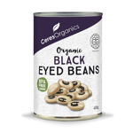 Ceres Organics Black Eyed Beans 3 Can Deal