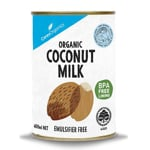 Ceres Organic Coconut Milk 400ml