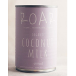 Roar Organic Coconut Milk Can 400ml