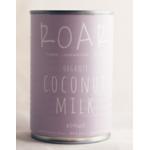 Roar Organic Coconut Milk Can 400ml