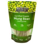 Eco Organics Mung Bean Fettuccine 200g