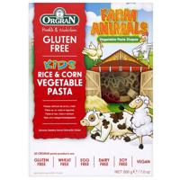 Orgran Farm Animal Pasta 200g