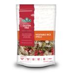 Orgran Vege Rice Spiral Pasta 250g