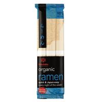 Hakubaku Organic Ramen Noodles 270g