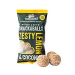 Tom & Luke Snackaballs Lemon & Coconut 5 pack 70g