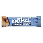 Nakd Cashew Cookie Raw Bar 35g