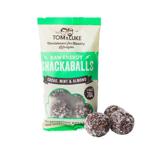 Tom & Luke Snackaballs Cacao Mint & Almond 5 pack