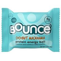 Bounce Coconut Macadamia Protein Bliss 40g