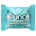 Bounce Coconut Macadamia Protein Bliss 40g