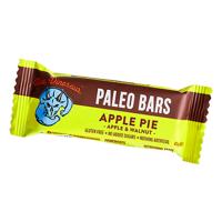 Blue Dinosaur Paleo Bar Apple Pie 45g
