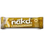 Nakd Banana Crunch Bar 30g