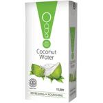 Oqua Organic Coconut Water 1 L