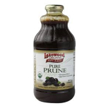 Lakewood Prune Juice Organic 946ml