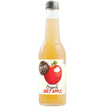 Phoenix Organic Apple Juice 275ml