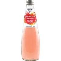 Phoenix Organic Sparkling Watermelon Limeflower Apple 290ml