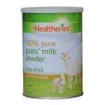 Healtheries 100% Goats Milk Powder 450g